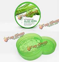 Bioaoua естественный уход за кожей лица гель алоэ успокаивает влаги нежная спящее лицо красота 220г