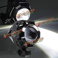 CREE U5 Светодиодная фара для мотоцикла (Водонепроницаемый фонарь с большой мощностью)