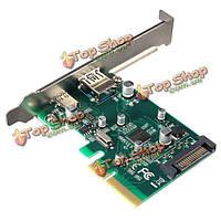 Bestrunner 32Гб многоцветный Mini хранения большого пальца портативный флэш-накопитель USB2.0 U диск