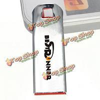 Bestrunner мини-портативная металлическая ручка памяти флеш-карты USB 2.0 большого пальца на 16Гб u диск