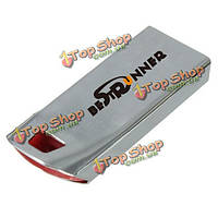 Bestrunner мини-портативная металлическая ручка памяти флеш-карты USB 2.0 большого пальца на 8Гб u диск
