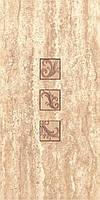 Декор Keramin 02 Пальмира 3  (300Х600)