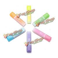 Маркер ручка конфеты цвет аромат большой емкости флуоресцентных маркеров граффити