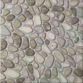 Плитка напольная TUBADZIN Nawara brown 33,3x33,3