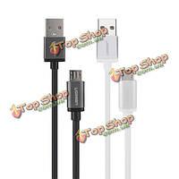 UGreen 2.0А 1м алюминия высокого класса Micro-USB дата кабель для телефона андроида