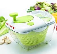 Набор для приготовления салатов +сушка зелени Salad All in One