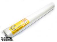 Сетка стеклотканевая 1000 мм*50 м 5*5 мм 75г/м.кв Mastertool (08-9505)