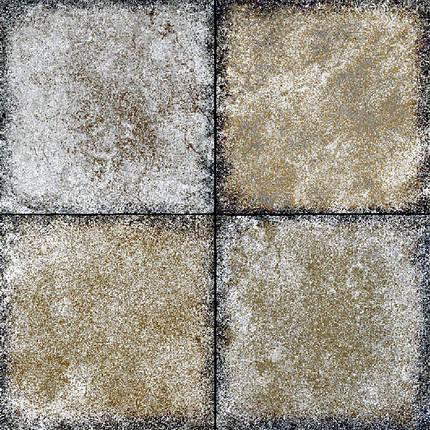 Керамогранит Keramin Грес-Рустик Тинторетто 1 Тип 1 (500Х500), фото 2