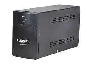 Источник бесперебойного питания Sturm 500 ВA  (PS95005SW)