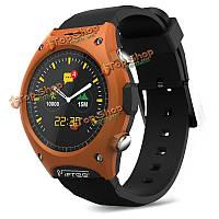 Mfrere Q8 открытый водонепроницаемый IP67 Bluetooth  Smart часы наручные часы для Ios андроид