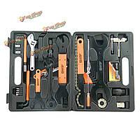 Набор инструментов для ремонта велосипеда 44 в 1