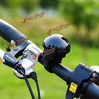 Езда на велосипеде велосипед колокол электронных рог грибы колокол колокол горный велосипед велосипед АКСЕССУАРЫ
