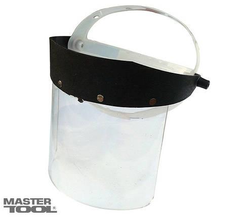 Щиток защитный 3мм h 175мм Mastertool (81-0005), фото 2