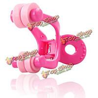 Розовый нос до клип красота атлетика shapinh стрижки смолы