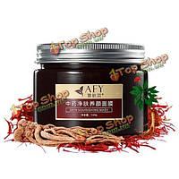 Афи китайская медицина отбеливание питательный против морщин маски
