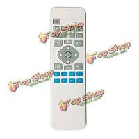 Ipazzport KP-810-30 мини-клавиатура QWERTY беспроводной мыши воздуха ТВ пульт