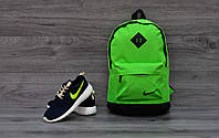 Рюкзаки мужские городские Nike