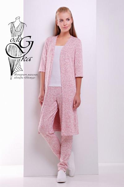 Подобные товары-3 Женского модного кардигана Мюнхен