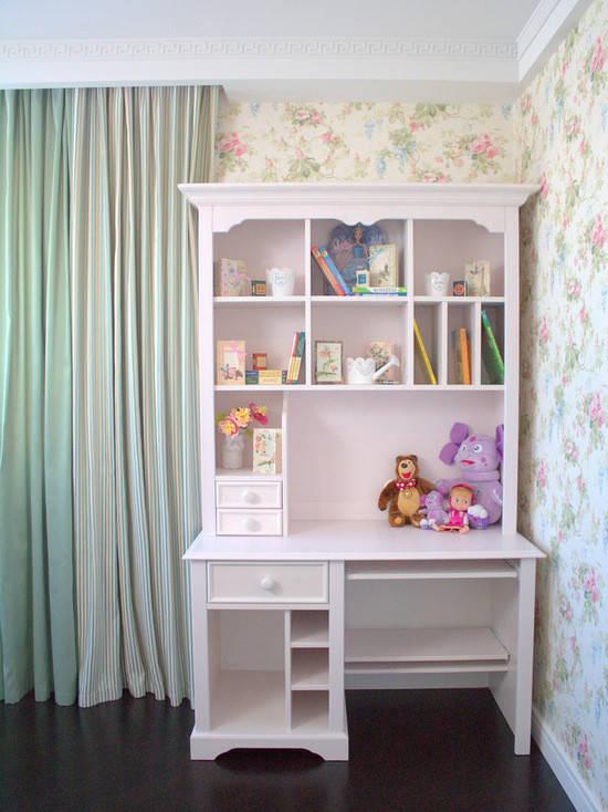 Гардины для детской комнаты