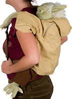 Причудливые рюкзаки