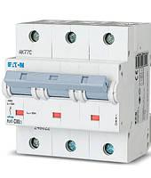 Автоматичний вимикач 3-полюс. PLHT-B100/3 EATON, фото 1