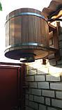 СУПЕР Обливное устройство для бани  60 литров, фото 4