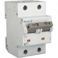 Автоматичний вимикач 2-полюс. PLHT-D80/2 EATON, фото 1