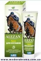 Продаю Алезан крем-гель для лечения суставов лошадей