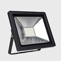 Прожектор светодиодный 20W SMD 6400K 1600lm IP65 /Z-Light