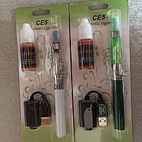 Сигарета электронная с заправкой