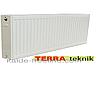 """Радіатор опалення сталевий """"terra teknik"""" тип 22 300*1600"""