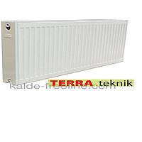"""Радіатор опалення сталевий """"terra teknik"""" тип 22 300*900, фото 1"""
