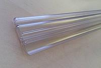 Профиль с зажимом для плакатов GRIPPER, длина 420 мм