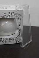 Силиконовый армированый чехол Meizu M3s / M3 mini