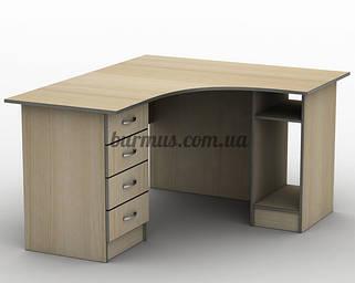 Угловые письменные столы