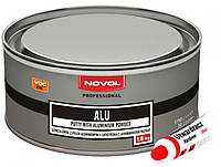 Шпатлёвка ALU NOVOL 1.8 кг