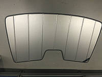 Защита от солнца на лобовое стекло Mercedes S S-Class W222 2014-17 новая оригинальная