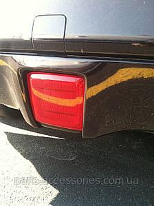 Nissan 370Z 2012-15 катафот отражатель в задний бампер новый оригинальный