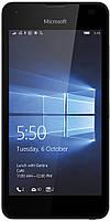 Мобильный телефон Microsoft Lumia 550 Black