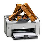 Не испортит ли заправленный картридж Ваш принтер ?