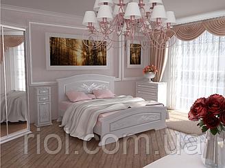 Спальня Инесса Гранд ТМ Неман
