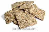 Живые хлебцы и козинаки – полезный перекус от Палитры Вкуса!