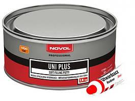 Шпатлёвка Uni Plus Novol (1.8кг)