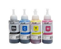 Чернила INKSYSTEM для фотопечати на Epson L355 (4 цвета)
