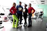 Курсы инструкторов тренажерного зала Федерации Нью Боди