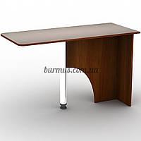 Приставной стол на металической ножке СП- 3у