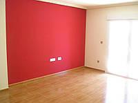 Покраска стен. Дизайн  Интерьеров в Харькове Строительство Коттеджей