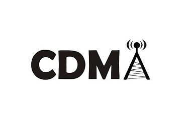 CDMA в Украине