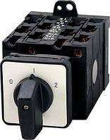 Пакетний перемикач E.next e.industrial.sb.0-1-2.5.32 кулачковий 5р 32А (0-1-2)
