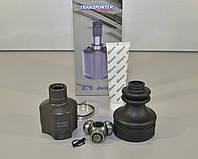Шрус внутрений (правый) на Renault Kangoo 97->08 (23/22z) — TransporterParts - 01.0017